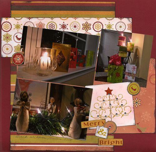 Merry and Bright Nov 09