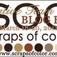 March 2011 Blog Hop