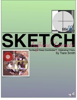 Sketch Inspired Layouts Cover1
